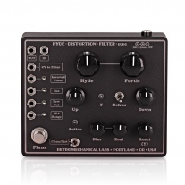 Retro Mechanical Labs Hyde Distortion Filter Euro Distortion