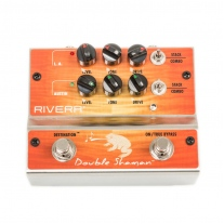 Rivera Double Shaman Overdrive