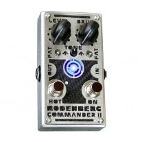 Rodenberg Commander II Distortion