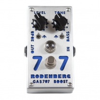 Rodenberg GAS-707 NG Clean Boost