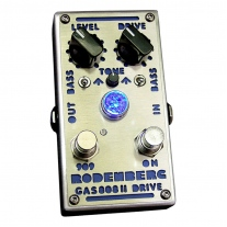 Rodenberg GAS-808 II NG Twin Overdrive