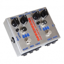 Rodenberg GAS-828 NG Double Overdrive