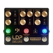 Rodenberg LDP Deluxe Overdrive/Boost