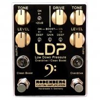 Rodenberg LDP Overdrive/Boost