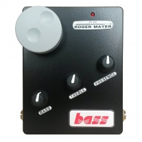 Roger Mayer Bass