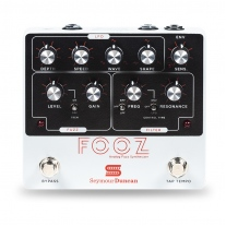 Seymour Duncan Fooz Analog Fuzz Synthesizer