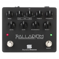 Seymour Duncan Palladium Gain Stage Distortion