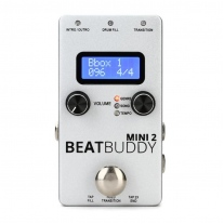 Singular Sound BeatBuddy Mini V2 Drum Machine