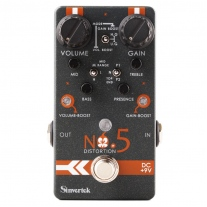 Sinvertek No. 5 Distortion
