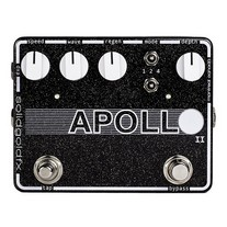 SolidGoldFX Apollo II Phaser
