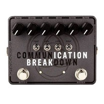 SolidGoldFX Communication Breakdown Fuzz