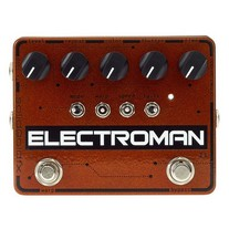 SolidGoldFX Electroman MK2 Modulated Delay