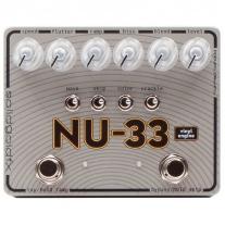 SolidGoldFX NU-33 Chorus/Vibrato