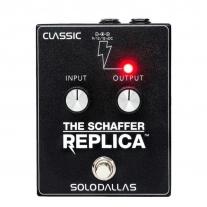 SoloDallas Schaffer Replica Classic Booster