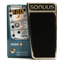 Sonuus Voluum Multi-Effects Processor
