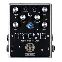 Spaceman Artemis Standard Edition Modulated Filter