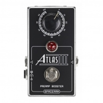 Spaceman Atlas 3 Preamp/Booster