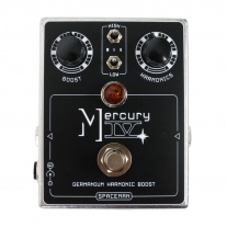 Spaceman Mercury 4 Germanium Harmonic Boost