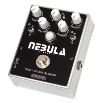Spaceman Nebula Fuzz/Octave Blender