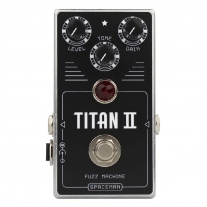 Spaceman Titan 2 Fuzz Machine