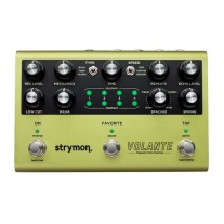 Strymon Volante Magnetic Echo Machine Delay