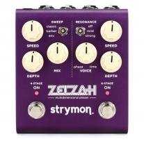 Strymon Zelzah Multidimensional Phaser