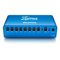 Strymon Zuma High Current DC Power Supply