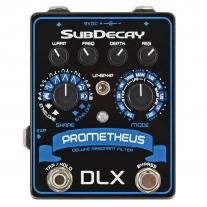 Subdecay Prometheus DLX Resonant Filter