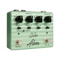 Suhr Alexa Multi-Wave Analog Chorus/Vibrato