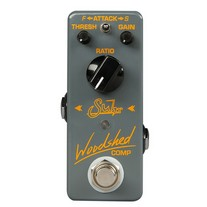 Suhr Andy Wood Woodshed Compressor