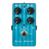 Suhr Dual Boost