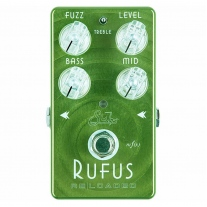 Suhr Rufus Fuzz Reloaded