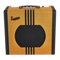 Supro Delta King 12 TB Combo 15W Guitar Tube