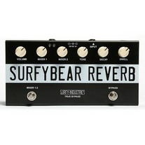 Surfy Industries SurfyBear Compact Reverb