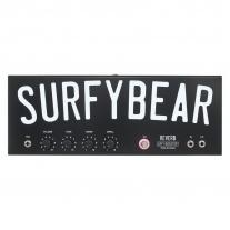 Surfy Industries SurfyBear Metal Reverb