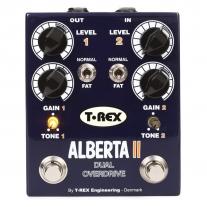 T-Rex Alberta 2 Dual Overdrive