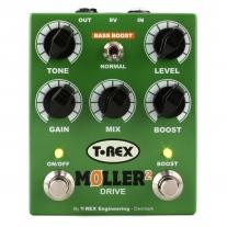 T-Rex Moller 2 Overdrive/Boost