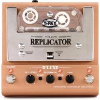 T-Rex Replicator D'Luxe Analog Tape Delay