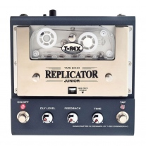 T-Rex Replicator Junior Analog Tape Delay