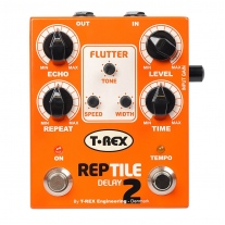 T-Rex Reptile 2 Digital Delay