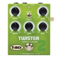 T-Rex Twister 2 Chorus/Flanger
