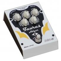 Taurus Abigar MK2 Bass Drive