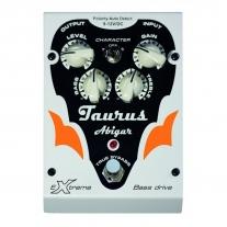 Taurus Abigar MK2 Bass Drive Extreme