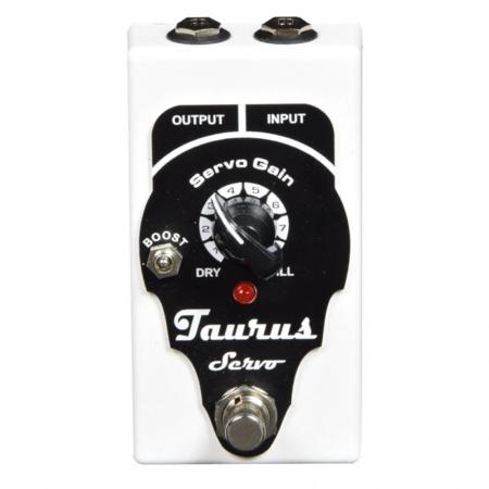 Taurus Servo Analog Enhancer