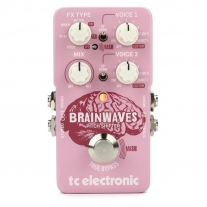 TC Electronic Brainwaves Pitch-Shifter