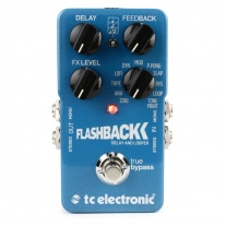 TC Electronic Flashback Delay/Looper