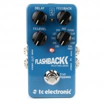 TC Electronic Flashback Delay/Looper