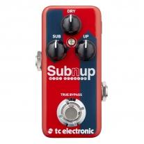TC Electronic Sub 'N' Up Mini Octaver
