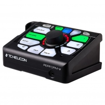 TC-Helicon Perform-V Vocal Multi-Effects Processor