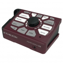 TC-Helicon Perform-VG Vocal/Acoustic Multi-Effects Processor